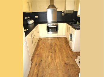 EasyRoommate UK - Steelbank Villas, Commonside, S10, Crookes - Crookes, Sheffield - £300 pcm
