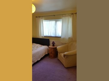 Double room to rent Fully furnished all bills wi/f