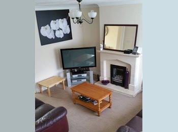 EasyRoommate UK - LOOK LOOK LOOK- DOUBLE ROOM TO RENT - Reading, Reading - £550 pcm