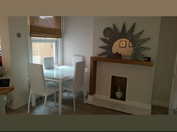 EasyRoommate UK - Studio flat  - Westminster, Victoria, St James pk - Westminster, London - £1,300 pcm