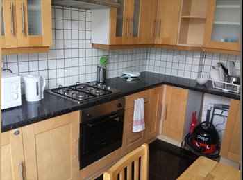 SINGLE ROOM IN CAMDEN TOWN! PERFECT LOCATION!