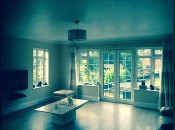 EasyRoommate UK - Double bedroom in Walderslade Woods - Walderslade, Chatham - £425 pcm