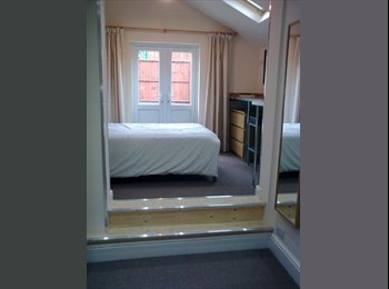 EasyRoommate UK - Flat in Lincoln - Lincoln, Lincoln - £693 pcm