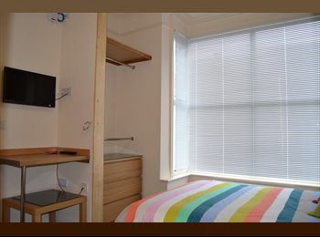EasyRoommate UK - Flat in Lincoln - Lincoln, Lincoln - £628 pcm