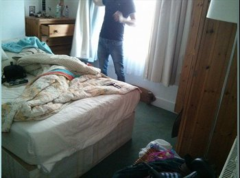 Elephant and Castle Student Double Room