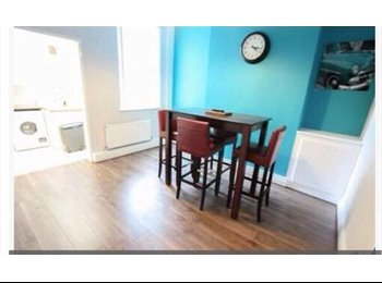 EasyRoommate UK - Roommate for Student House - Kensington, Liverpool - £340 pcm