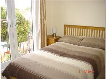 EasyRoommate UK - New Rooms Loft Conversion - Harrow, London - £650 pcm