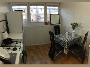 EasyRoommate UK - Double in single use Archway - Archway, London - £600 pcm