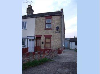 EasyRoommate UK - Quiet house in excellent city centre location - Peterborough, Peterborough - £260 pcm