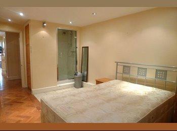 En-suite double room £250pw - Angel (Bill inc*)