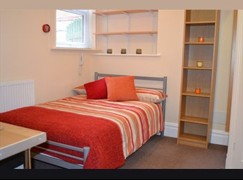 EasyRoommate UK - Studio Flat in Lincoln - Lincoln, Lincoln - £585 pcm