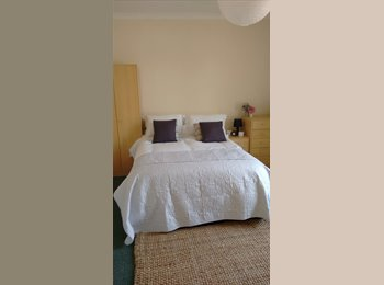 EasyRoommate UK - BEST PROFESSIONAL HOUSE IN PORTSMOUTH! - Southsea, Portsmouth - £420 pcm
