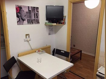 NEW ON THE MARKET! SINGLE ROOM - CAMDEN TOW
