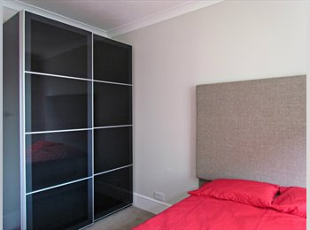 EasyRoommate UK - ^^4 LUXURY ROOMS,WARWICK AVENUE!ONLY PROFESSIONALS - Maida Hill, London - £930 pcm