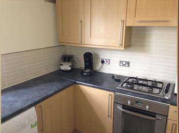 EasyRoommate UK - 2 x Clean Moden Furnished Double Bed Rooms - Bletchley, Milton Keynes - £430 pcm