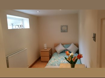EasyRoommate UK - Studio Flat in Shared House - Arnold, Nottingham - £500 pcm