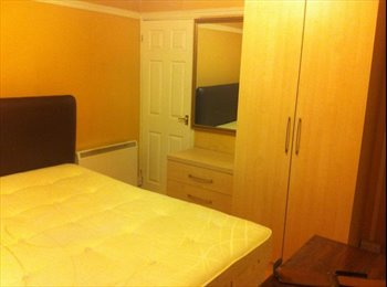 EasyRoommate UK - Quality  Double room LE2 8DE for £325, Aylestone - £320 pcm
