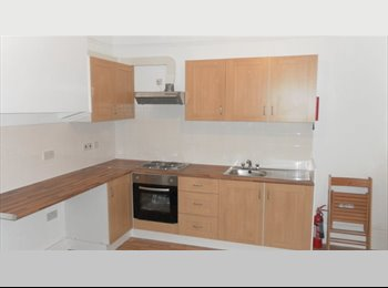 NEWLY REFURBISHED DOUBLE BEDSIT IN BRIXTON,GREAT L