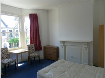 DOUBLE BEDSIT AVAILABLE IN BRIXTON! NEWLY REFURBIS