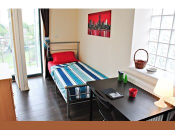 2 ROOMS AVAILABLE IN ACTON!IMMACULATE&MODERN FLAT
