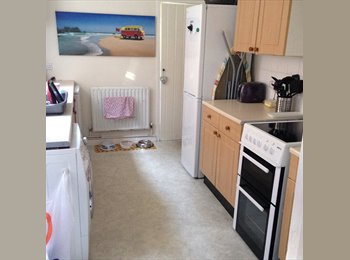 EasyRoommate UK - Shirley Single room £300pm all inclusive 3 months only - Shirley, Southampton - £300 pcm