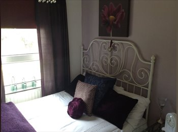 EasyRoommate UK - Cosy Double Room - Crystal Palace, London - £475 pcm