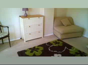 EasyRoommate UK - Double Room - St John's, Worcester - £400 pcm
