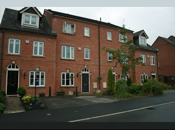 EasyRoommate UK - good people required for house share - Bolton, Bolton - £75 pcm
