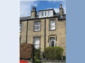 EasyRoommate UK - ROOMS AVAILABLE NOW in 4 SHARED HOUSES - Huddersfield, Kirklees - £355 pcm