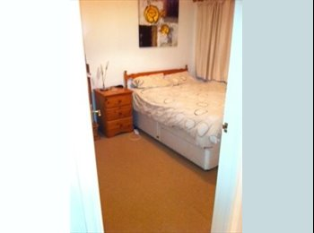 EasyRoommate UK - Mon - Fri only - Double room - £100 per week - Bicester, Bicester - £400 pcm