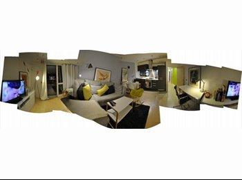 EasyRoommate UK - Lovely trendy clean haggerston flat - Dalston, London - £11,000 pcm