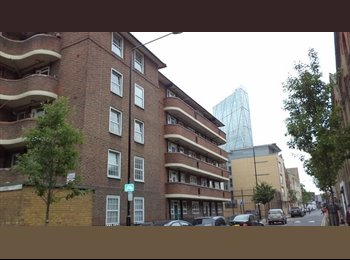 3 / 4 BEDROOM FLAT, LOCATED NEAR SHOREDITCH STATIO