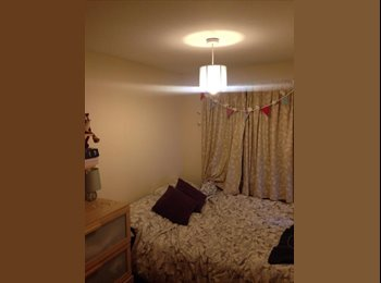 EasyRoommate UK - 1 small double room in nice flat near center - St Pauls, Bristol - £350 pcm