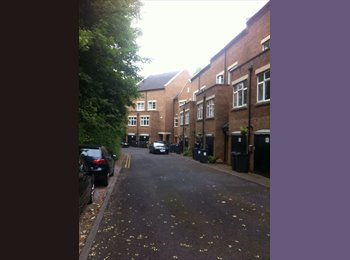EasyRoommate UK - En-suite double room in LUXURY TOWNHOUSE - Sutton Coldfield, Birmingham - £500 pcm