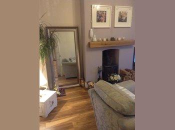 Double Bedroom in flatshare