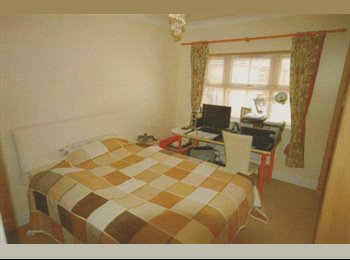 EasyRoommate UK - En suite double room - Springbourne, Bournemouth - £500 pcm