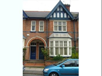 EasyRoommate UK - Student room to rents - Leicester Centre, Leicester - £330 pcm