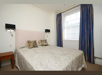 EasyRoommate UK - Waste no time one bedroom flat in Glasgow - Maryhill, Glasgow - £100 pcm