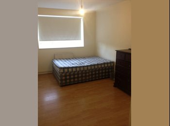 EasyRoommate UK - Spacious DBL Room - Excellent Location - Bills Inc - Notting Hill, London - £710 pcm
