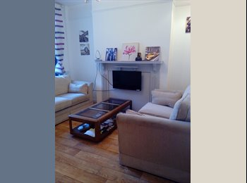 EasyRoommate UK - One Double Room Long and Short Term Contract - Belfast, Belfast - £250 pcm
