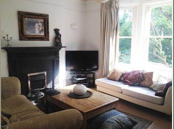 EasyRoommate UK - Master bedroom in fastastic location in Maida Vale - Maida Hill, London - £1,100 pcm