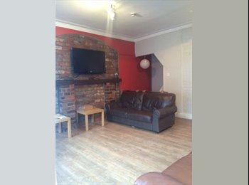 EasyRoommate UK - Hyde Park, Room for Rent - Hyde Park, Leeds - £411 pcm