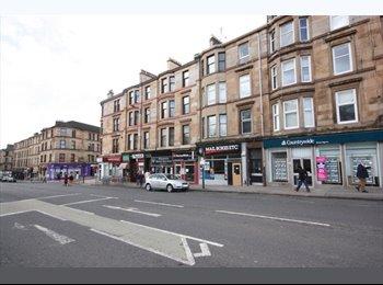 Flat in Glasgow