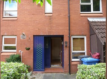 EasyRoommate UK - Students - 4 bedroom property close to campus - Warrington, Warrington - £285 pcm