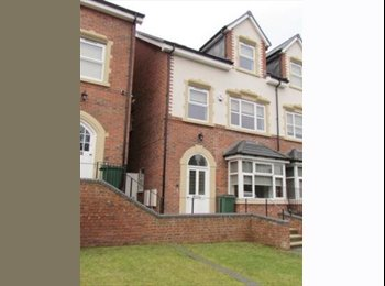 EasyRoommate UK - Professional House Share - Ladywood, Birmingham - £484 pcm