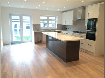 EasyRoommate UK - Beautiful room in a stunning house in Ilford - Redbridge, London - £606 pcm
