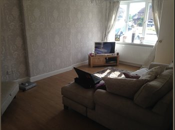 EasyRoommate UK - Room to rent in pretty house in Edenthrope - Edenthorpe, Doncaster - £350 pcm