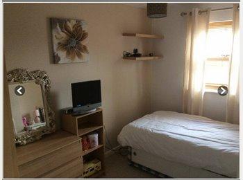 Fairford Leys - Single Room