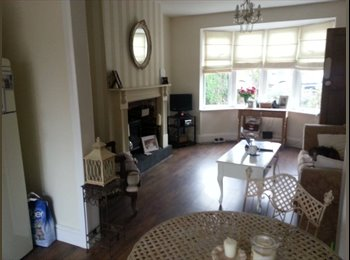 EasyRoommate UK - Monday to Friday Room to let in Desirable Area - Sprotbrough, Doncaster - £300 pcm