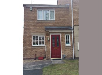 EasyRoommate UK - Great room in a great house - Stafford, Stafford - £350 pcm